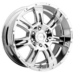 Pro Comp Alloys 6047 Chrome Wheel (18x9/5x5.5