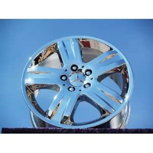 Mercedes Benz ML class Set of 4 genuine factory 17inch