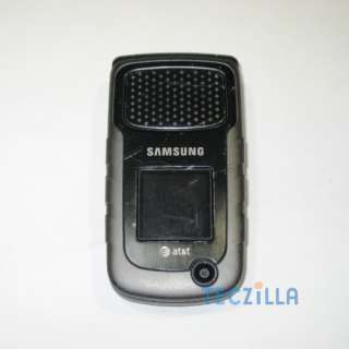 Samsung A847 Rugby 2 II Rugged Camera Unlocked GSM Phone AT&T (Used