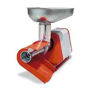 Omcan Food Machinery Electric Tomato Squeezer Light Duty
