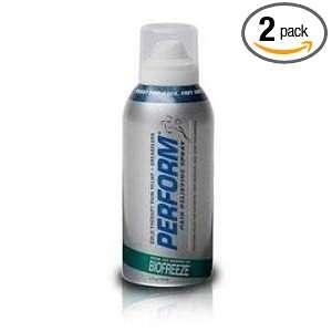 Perform Pain Relieving Spray Size 4 Oz (PACK OF 2
