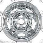 16 5 Dimpled Spokes Chrome Wheel Skins 49X Covers 4 Each 2002 2004