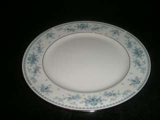 Royal Prestige Danielle 4120 Fine China Dinner Plate