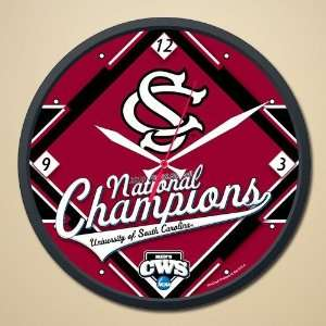 South Carolina Gamecocks 2010 NCAA Mens College Baseball