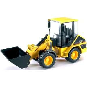 Bruder Cat Wheel Loader Toys & Games