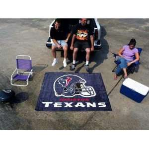 NFL   Houston Texans Tailgater Rug Electronics
