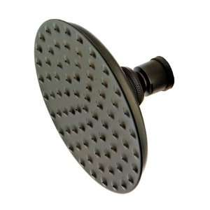 Elements Of Design DK1355 Oil Rubbed Bronze Seattle 5 1/4 Brass Rain