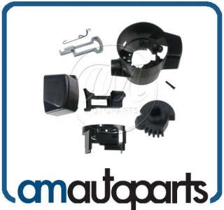 GM Chevy Tilt Steering Column Rack & Housing Repair Kit