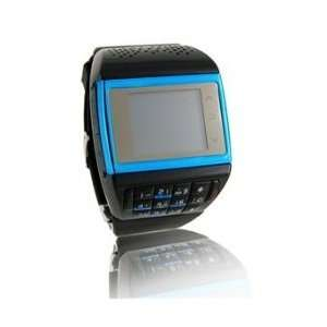 ET 3 1.4 TFT Touch Screen Quad band Dual Sim Standby Watch