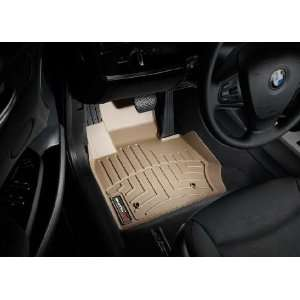 Weathertech 453311 Tan Front FloorLiner Automotive