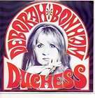 Deborah Bonham Signed Autographed CD Duchess Johns Sister Led Zepplin