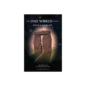 One World Tarot Deck and Book Set Toys & Games
