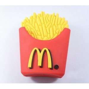 4GB Cool French Fry Style USB Flash Drive