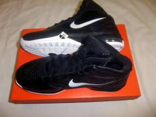 Nike Air Max Density TB Mens Basketball Shoes NIB Black Various Sizes