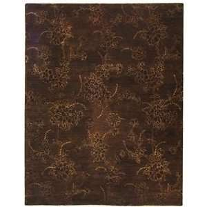 Safavieh Rugs Soho Collection SOH512A 2 Brown 2 x 3