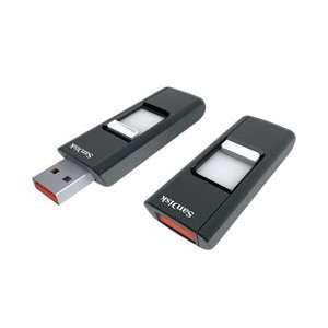SanDisk Cruzer 4GB USB 2.0 Flash Memory Drive Stick   For