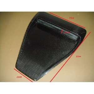 Carbon Fiber Hood Scoop/Side Scoop/Roof Scoop E Style