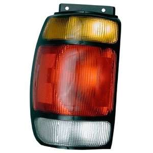 Ford Explorer/Mercury Mountaineer Replacement Tail Light
