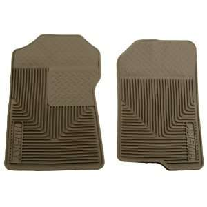 Husky Liners Custom Fit Heavy Duty Front Floor Mats for