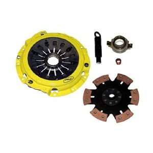 ACT Clutch Kit for 1993   1995 Mazda RX7 Automotive
