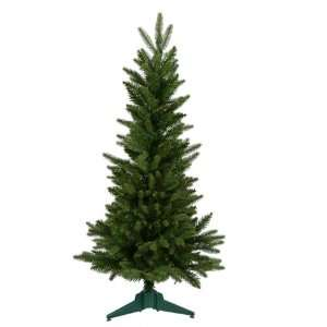 3 Frasier Fir Artificial Christmas Tree   Unlit