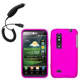 Cbus Wireless Hot Pink Silicone Case / Skin / Cover & Car