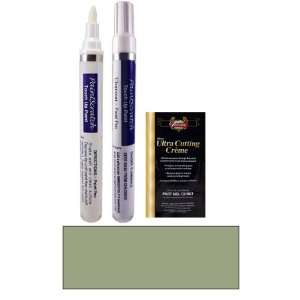 1/2 Oz. Olive Grey Pearl Metallic Paint Pen Kit for 2007