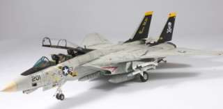 18 JSI ULTIMATE F 14 TOMCAT US NAVY VF 84 JOLLY ROGERS BBI SOLDIER