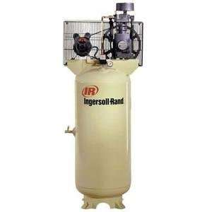 Ingersoll Rand (2545K10V) 10HP 120 Gallon Vertical Air