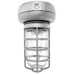 RAB Lighting VX1F26 Vaporproof CFL Ceiling 26W Quad Tap