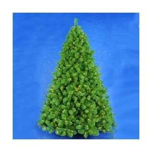 15 Pre Lit LED Vanderbilt Artificial Christmas Tree