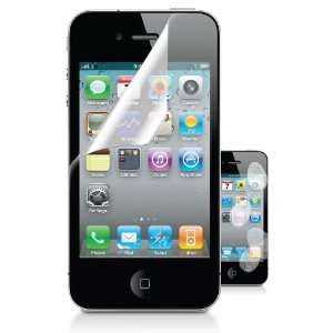 Hip Street iPhone 4 Anti Fingerprint Screen Protectors
