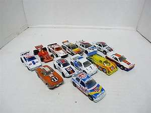 Matchbox Lot of 41 Diecast Metal Toy Cars and Trucks