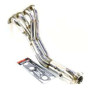 OBX Exhaust Header 02 06 ACURA RSX TYPE S K20A2 Automotive