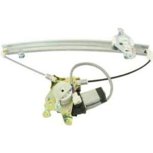 Mitsubishi Lancer Power Replacement Front Driver Side Window Regulator