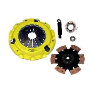 ACT Clutch Kit for 1988   1992 Mazda MX6 Automotive
