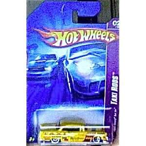 Taxi Rods 1967 Chevy Bel Air Toys & Games