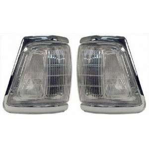 92 95 TOYOTA PICKUP EURO CLEAR CORNERS TRUCK, one set (left and right