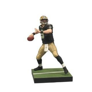 NFL Series 11 Figure Tom Brady, New England Patriots Navy Jersey