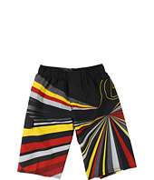 Quiksilver Kids   Combat Drop Volley Short (Big Kids)