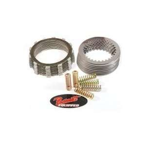 06 09 SUZUKI LTR450 BARNETT CLUTCH KIT Automotive