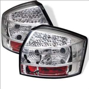 Spyder LED Euro / Altezza Tail Lights 02 05 Audi A4