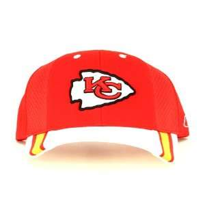 Kansas City Chiefs NFL Reebok On Field Apparel Bolt