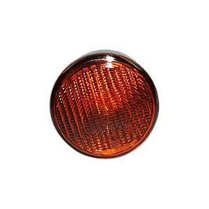 Jeep Wrangler Passenger Side Replacement Parking/Signal Lamp Assembly