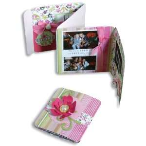 Sizzix Bigz XL BIGkick/Big Shot Die, Accordion Album No.2