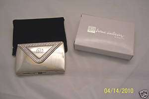 Ladies/Womens Business/Credit Card/ID Card Holder   NIB