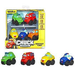 Fleet  Playskool Toys & Games Vehicles & Remote Control Toys Cars