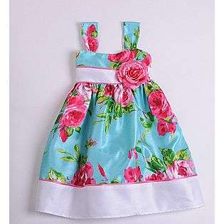 Girls' Flower Dress  Pinky Clothing Girls Dresses & Skirts