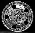 22 3 Piece Wheel Rim Replacement Parts Hre Gfg Asanti