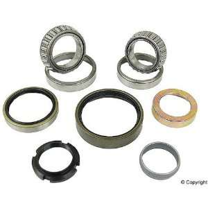 450SE/450SEL/450SL/450SLC Rear Wheel Bearing Kit 73 90 91 Automotive